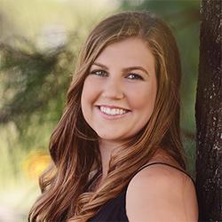 Lauren Pinkerton